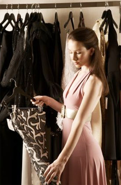Selecting a Wardrobe to Flatter Your Skin Tone II