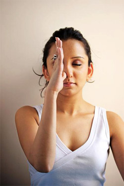 Yoga and Cholesterol Management