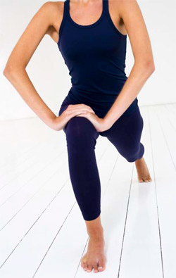 Lunges: The Queen of Exercises for women
