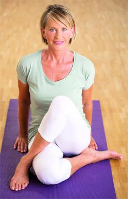 top 10 yoga poses for seniors