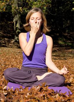 Pranayam: A Universal Self-Healing Technique