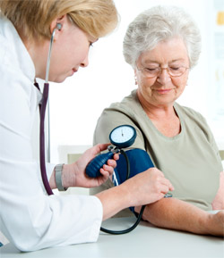 Top 10 Obesity Related Health Hazards