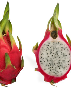Dragon Fruit: Queen of the night is a Superfruit