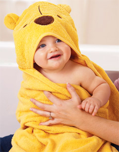 Top 10 Infant Care Items