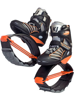 High Impact Aerobic Shoes