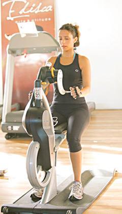 Kranking A Revolution In Upper Body Cardiovascular Training