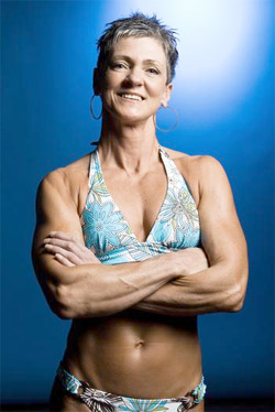 Muscle Strength Essential For Women Over 60