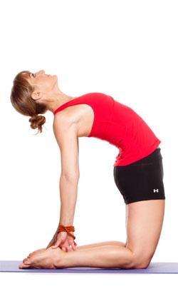 Yoga Asanas to Build on your Orgasm
