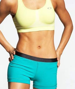 Top 10 Truth About Flat Abs