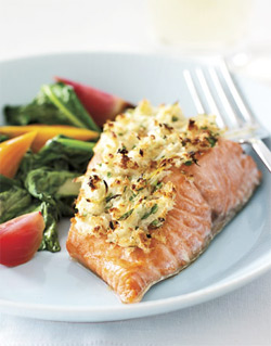 Fish to Avoid During Childbearing Years