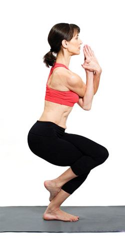 yoga poses to open up your shoulder  women fitness