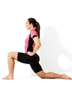 hip flexor yahoo solutions