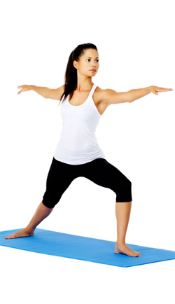 Top 10 Yoga Asana for Soccer Players