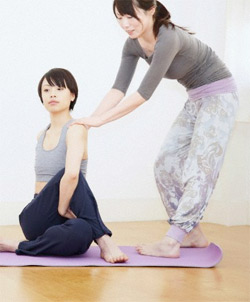 Top 10 to Choosing a Yoga Guru