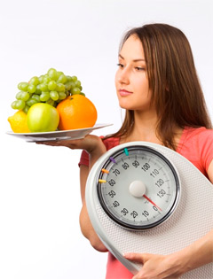 stalled weight loss on hcg diet and got
