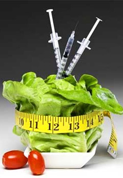 Low gi diet for fast weight loss
