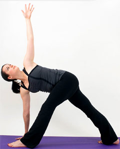 Yoga to Manage IBS