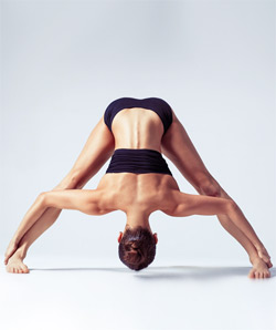 Improving Memory and Concentration with Yoga