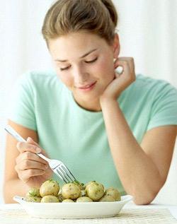 Symptoms nausea weight loss fatigue