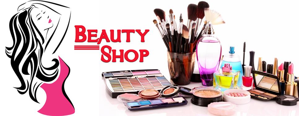 Beauty Shop For Women