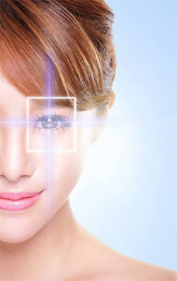 Smile The Flapless Laser Eye Surgery