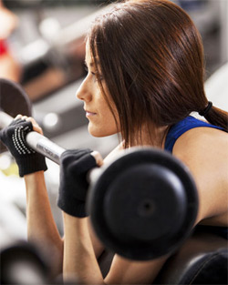 Top 10 Weight Room Blunders