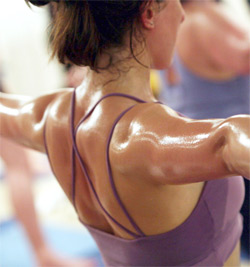 Hot Yoga: Myths and Risks Unveiled