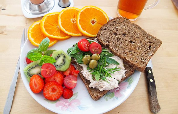 Nutritional Rules For HIV Patients