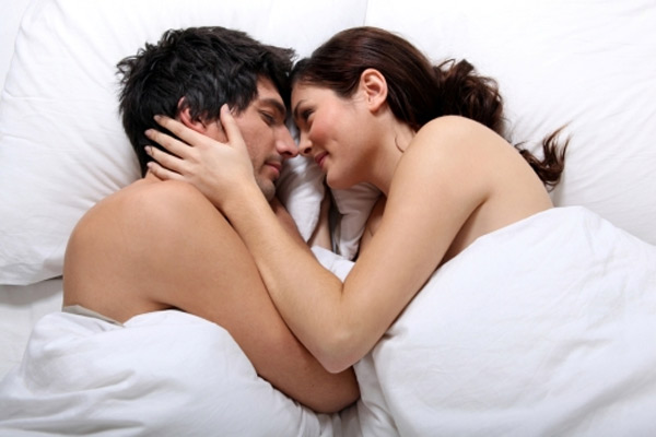 Whole-Person Sex: Trend for Better Sex In The New Year