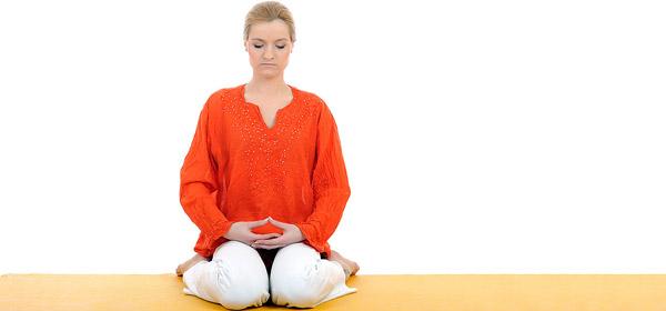Yoga for AIDS Patients