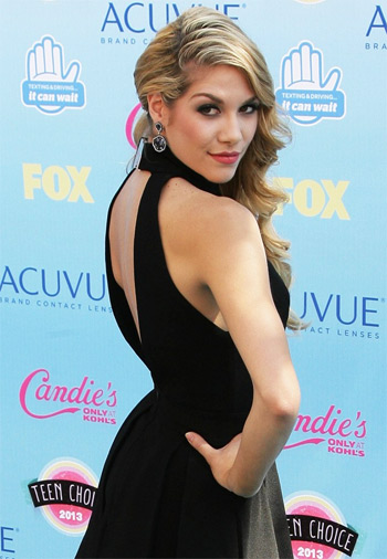 Allison Holker: Exceptional Professional Dancer Reveals her Workout, Diet and Beauty Secrets