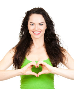 Top 10 Secrets to A Healthier Heart