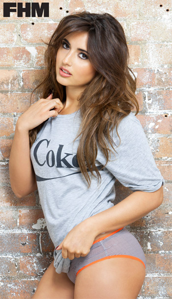 Nadia Forde: Exceptionally Talented Singer, Actress and Model Reveals her Workout, Diet and Beauty Secrets