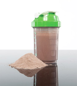 Protein Shakes: A must for Fitness Conscious Women
