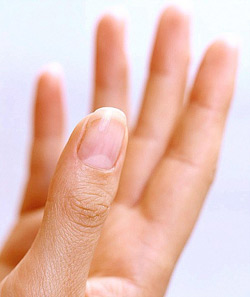 Nails & Your Health