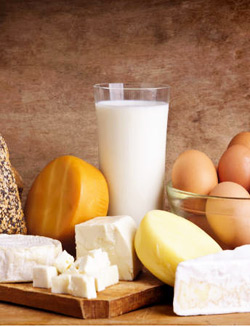 Top 10 Anti-Aging Nutrition Habits