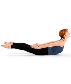 Yoga for Healthy Liver