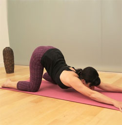 5 yin yoga asanas finding the stillness within