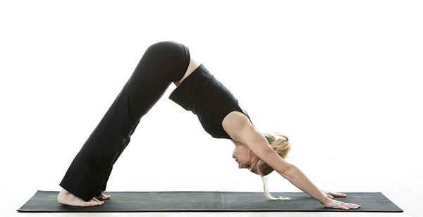 Yoga for Enhanced Vision