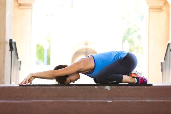 Yoga Asanas for Building Stronger Arteries