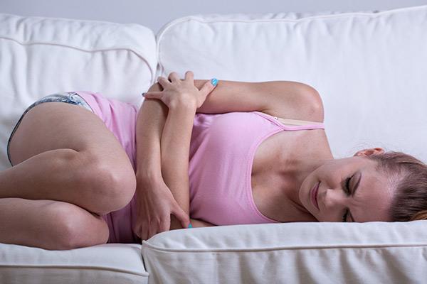 Irregular Menstrual Period