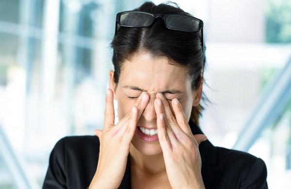 Styes or Eyelid Bump