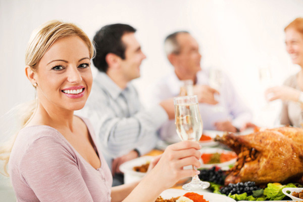 Tips to survive a Healthy Thanksgiving Feast