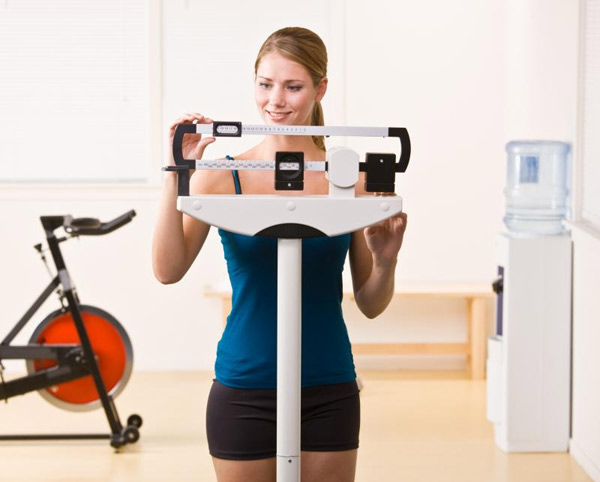 Self-Weighing: a Serious concern Among Teens