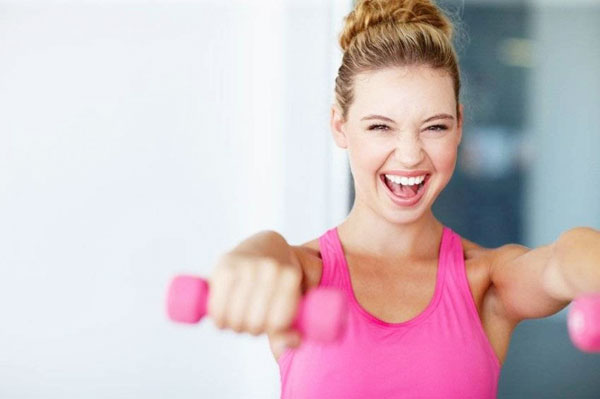 Top 10 Celebrity Exercise Secrets
