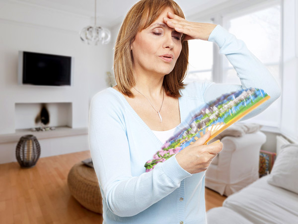 Guidelines for Treatment of Menopausal Symptoms