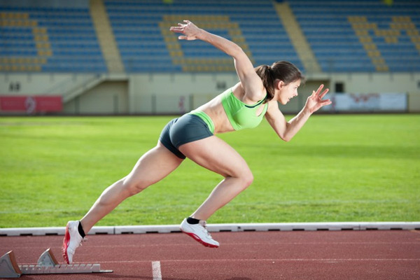 Exercises for Women to get Chiseled Sexy Calf Muscles
