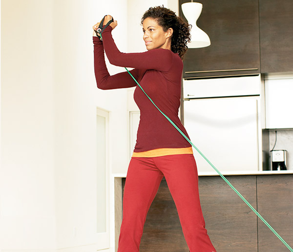 Hip Mobility Exercises For The Best Golf Swing Women Fitness