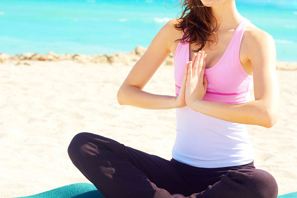 Yoga and Breast Cancer Management