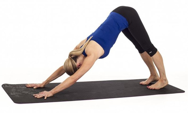 Postnatal Yoga Asanas for Time-Pressed Mothers